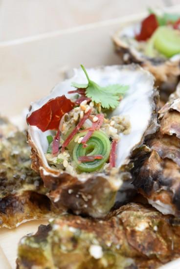 Tartaar oester3