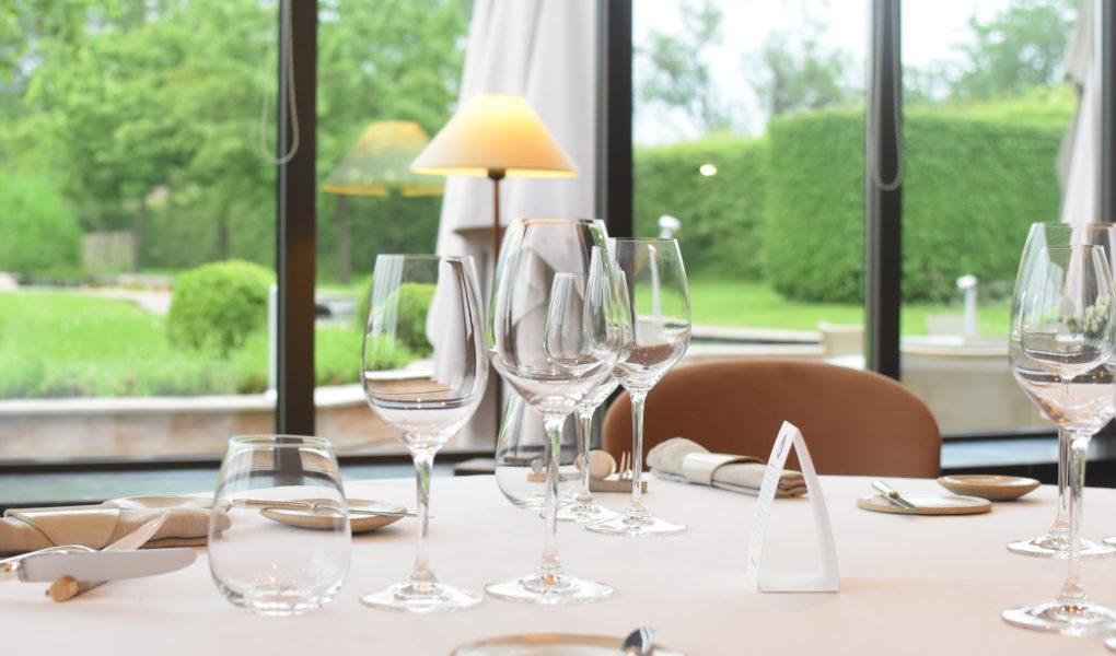 Restaurant Lemonnier - Lavaux-Ste Anne