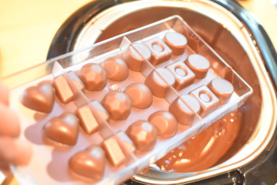 La Chocolatière 2