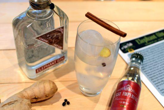Elephant gin glas2