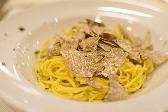 pasta-truffel