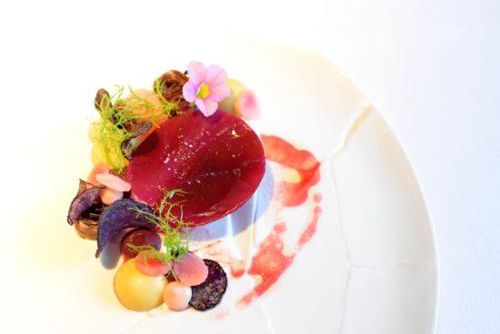 Restaurant Fleur De Sel