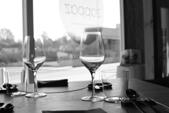 Restaurant Zappaz