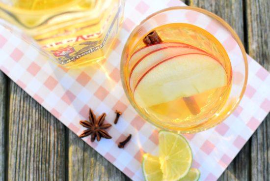 Elixir d'Anvers Appletini - Hot or cold