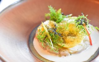 De Jonkman - Filip Claeys - North sea chef