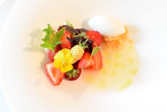 Boury Restaurant - Tim Boury - Roeselare - Chef van het jaar