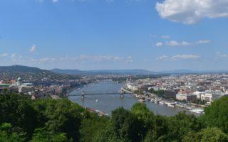 Must visit Boedapest
