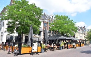 Leeuwarden en Friesland - Culinair ontdekken - De Kruidhof