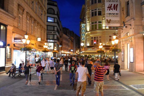 Citytrip: Must visit Boedapest - Foodie tips