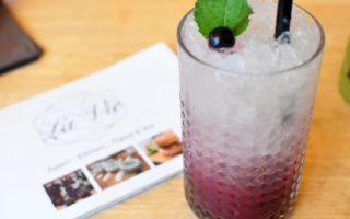 Restaurant La Vie - Oostende - Cocktails & Tapas