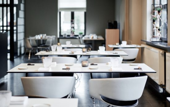 Restaurant Altermezzo - Tongeren - Jo Grootaers