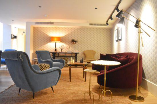 Hotel FRANQ - Restaurant FRANQ - Antwerpen