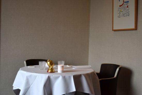 Restaurant Colette - Thijs Vervloet - Westerlo