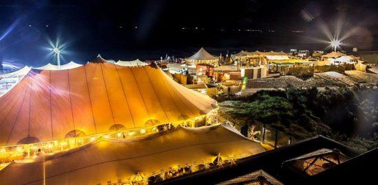 Upcoming food festivals - De zomer van 2018