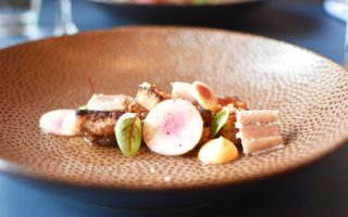 Restaurant Jinza - Antwerpen - Zurenborg