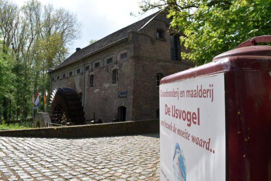 Asperges & Livar Kloostervarken - Nederland