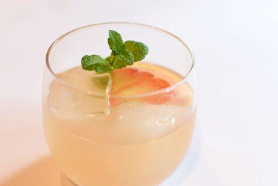 3 cocktails met Graham's extra dry white port