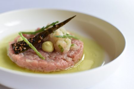 Culinaire Ambiance & Kris Kookt - De samenwerking