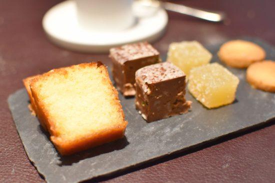 Restaurant Le Coriandre - Brussel