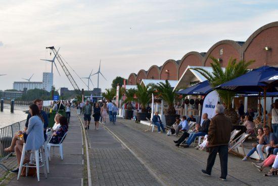 Antwerpen Proeft 2018 - #Proefmee - Waagnatie