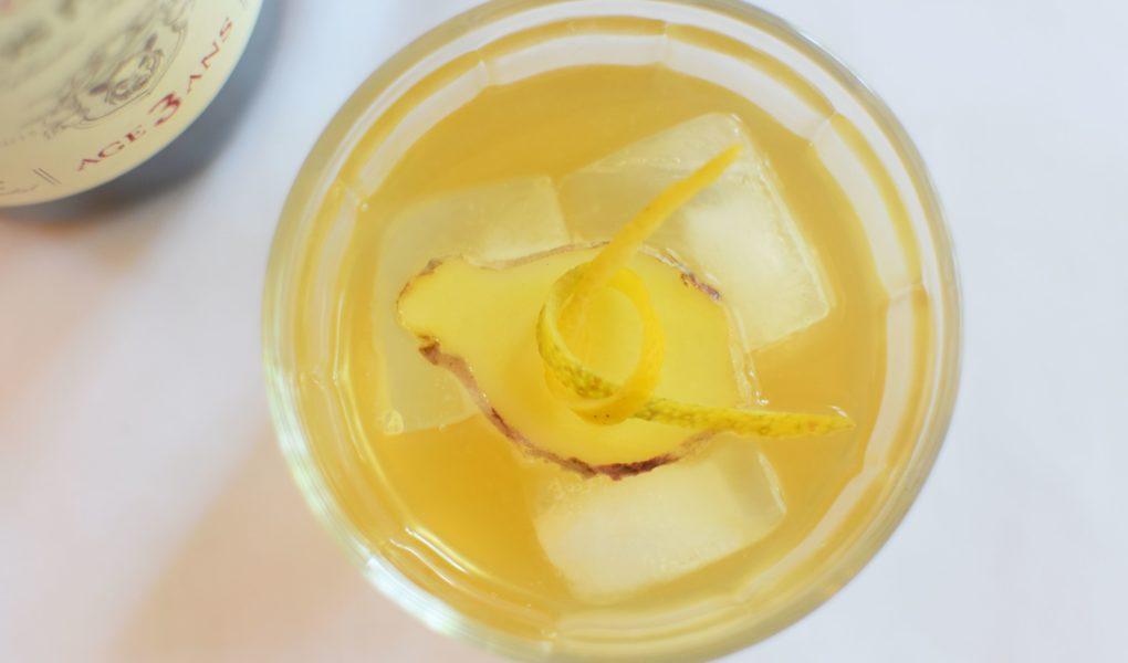 Calvados cocktails bij vrienden van de smaak