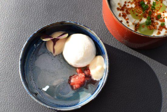 Café d'O- Restaurant - Sint-Amands