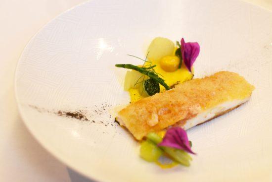 Hotel Au Fil de l'Eau - Seneffe - Gastronomisch weekend