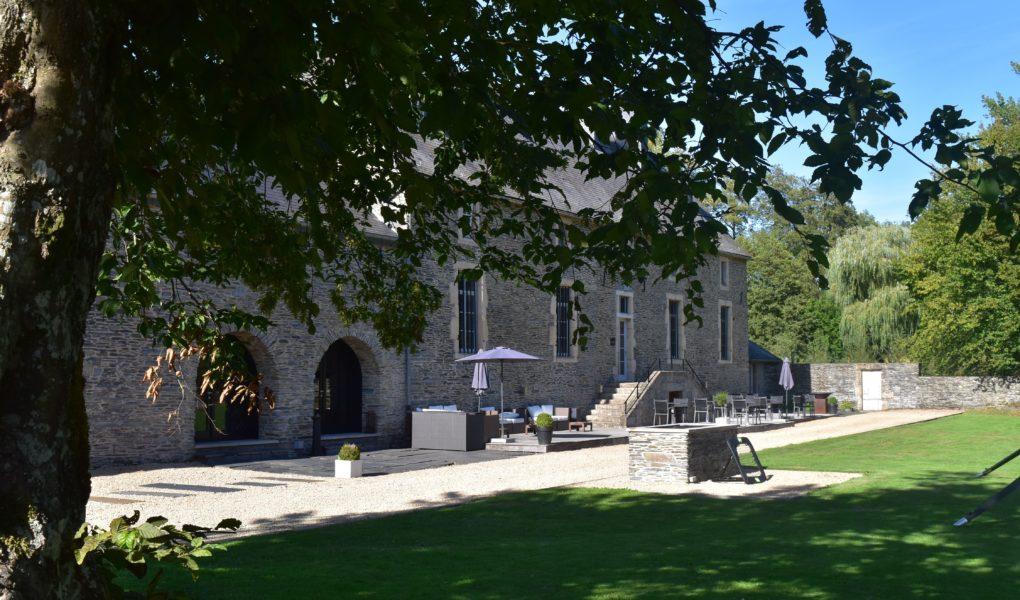 Château Grandvoir - Neufchâteau - Heerlijk ontspannen