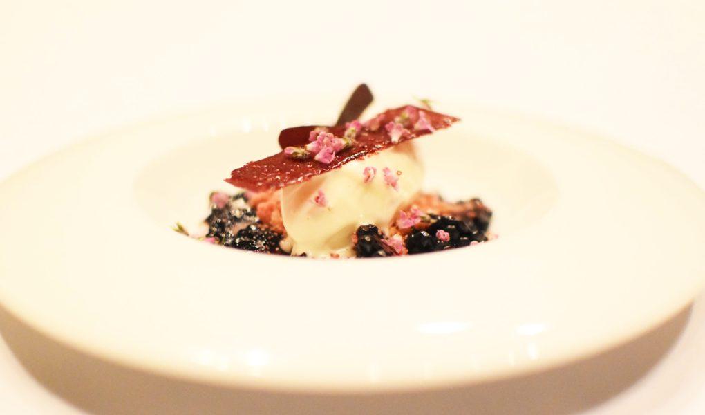 Round Trip 2018: Le Coq aux Champs - Restaurant Magis