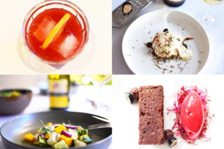 Mijn Eindejaarsmenu 2018 - Culinaire tips voor de feestdagen
