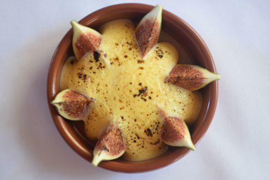 Gebrande sabayon van champagne - Magimix cook expert