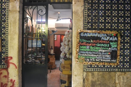 Lissabon - Foodie tips en hotspots