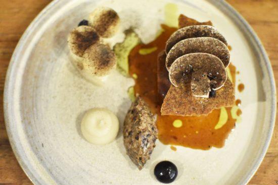 Restaurant Rebelle – Marke - Martijn Defauw