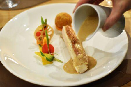 Restaurant Akko - Kevin Bonanno - Martins Hotels