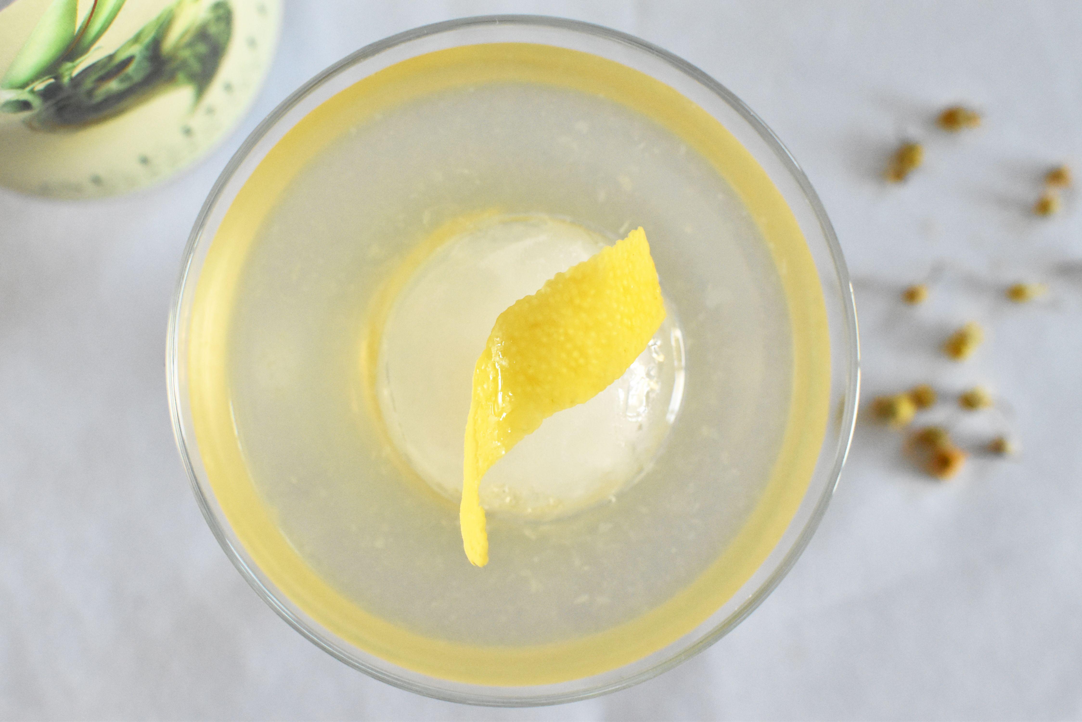 Seedlip - Mocktail inspiratie