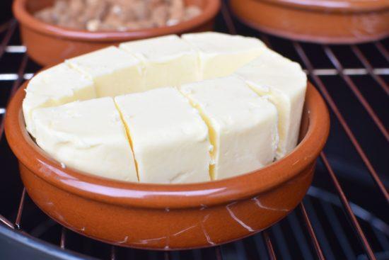 gerookte boter