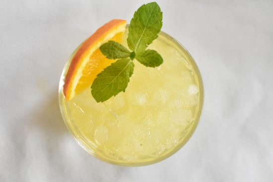 Pisco Porton - Drie verrassende cocktails