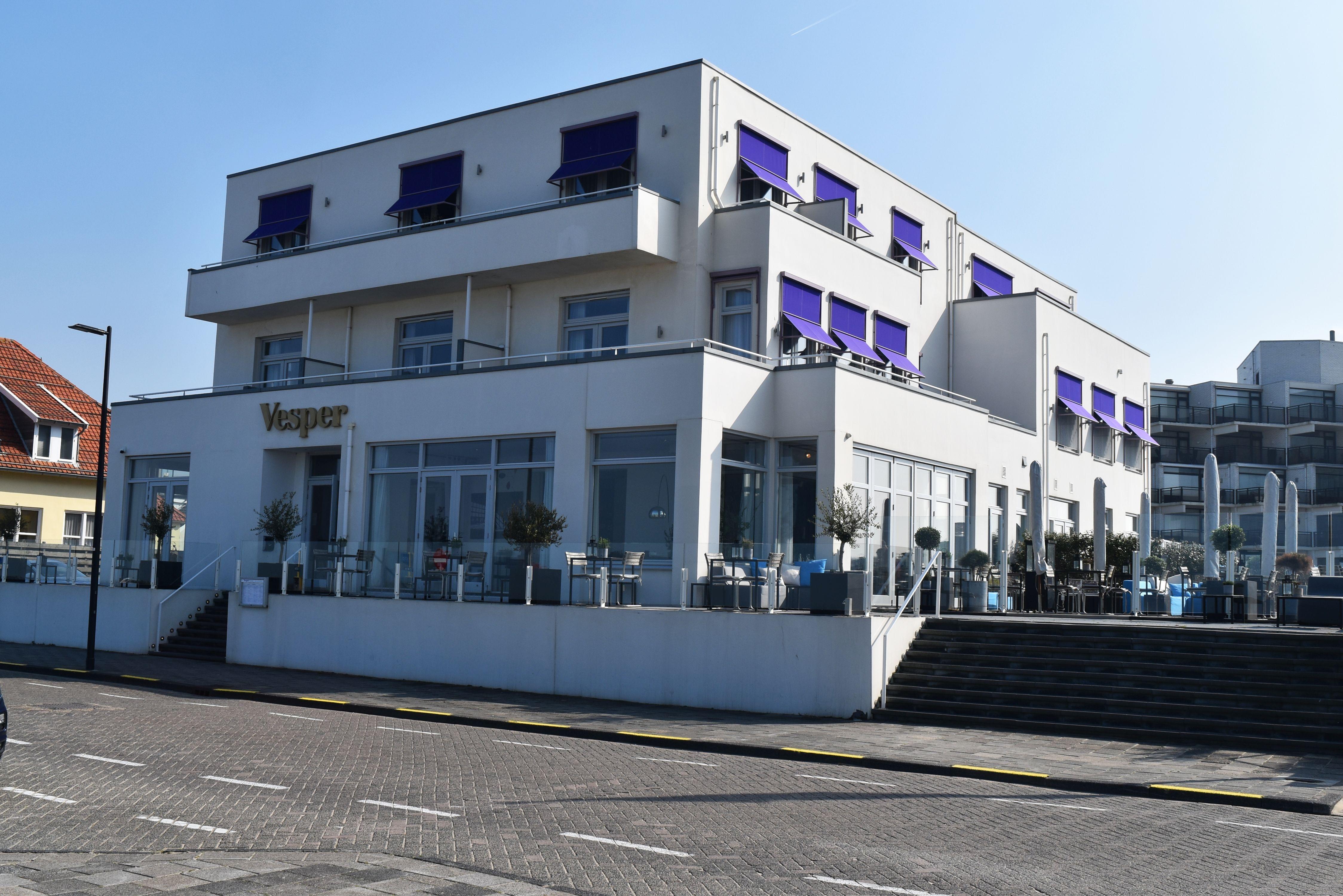 Boutique hotel Vesper - Noordwijk