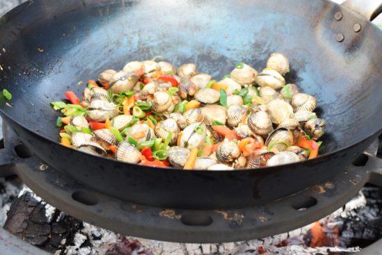 Proef Zeeland - Culinair walhalla voor zeevruchten