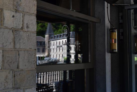 La Bru'sserie - Wout Bru - Durbuy