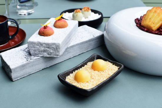 Sweets by Dim Dining