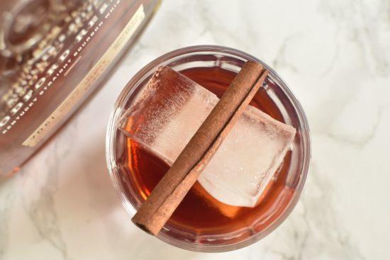 Woodford Reserve Bourbon - Drie verrassende cocktails