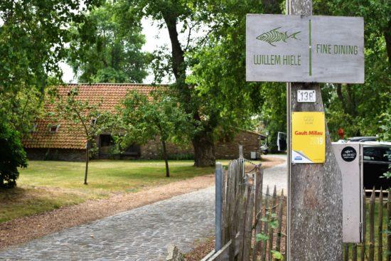 Willem Hiele - Koksijde - Puur en eigenzinnig