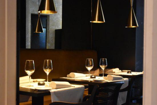 De Godevaart - Antwerpen - Menu Gourmand