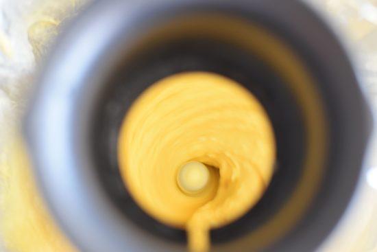 Mango gemberijs - Granola - Magimix Cook Expert