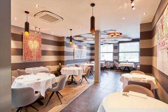 Restaurant Alain Bianchin - Jezus-Eik - Brussel