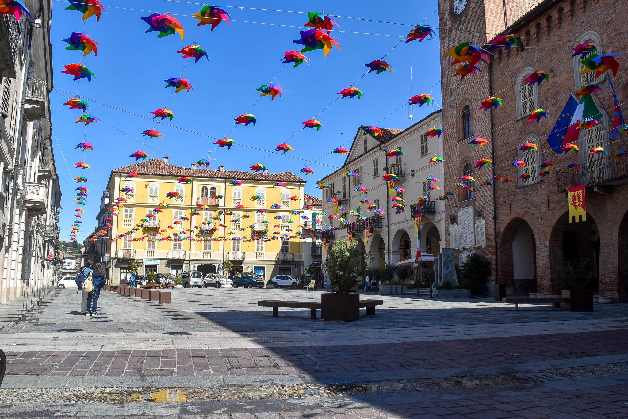 Nizza Monferrato - Acqui Terme
