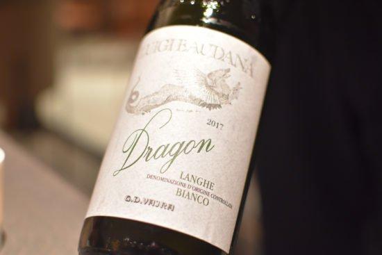 Dragon - Vajra
