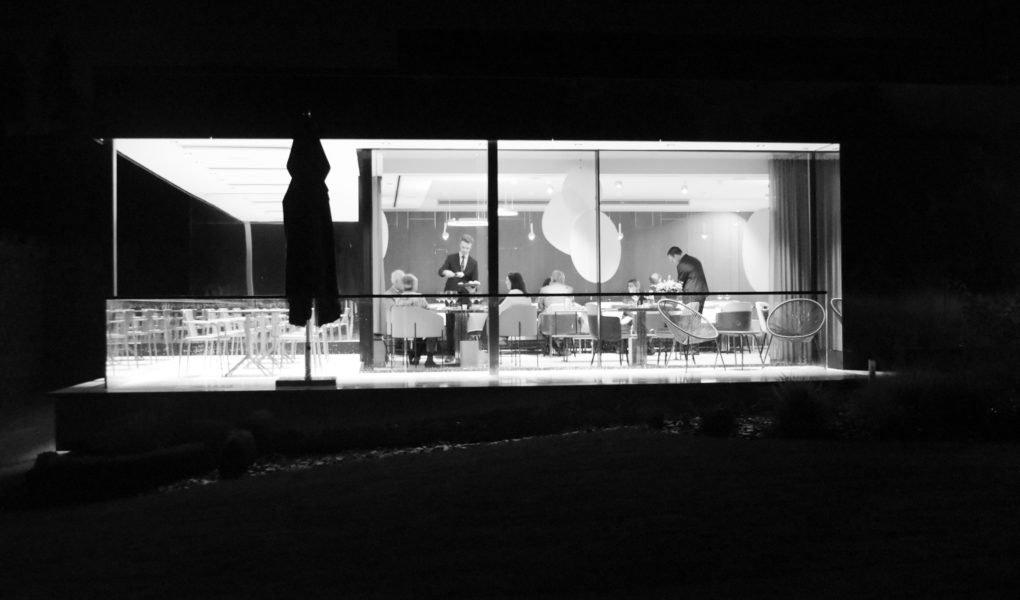 La Table de Maxime - Paliseul - Maxime Collard