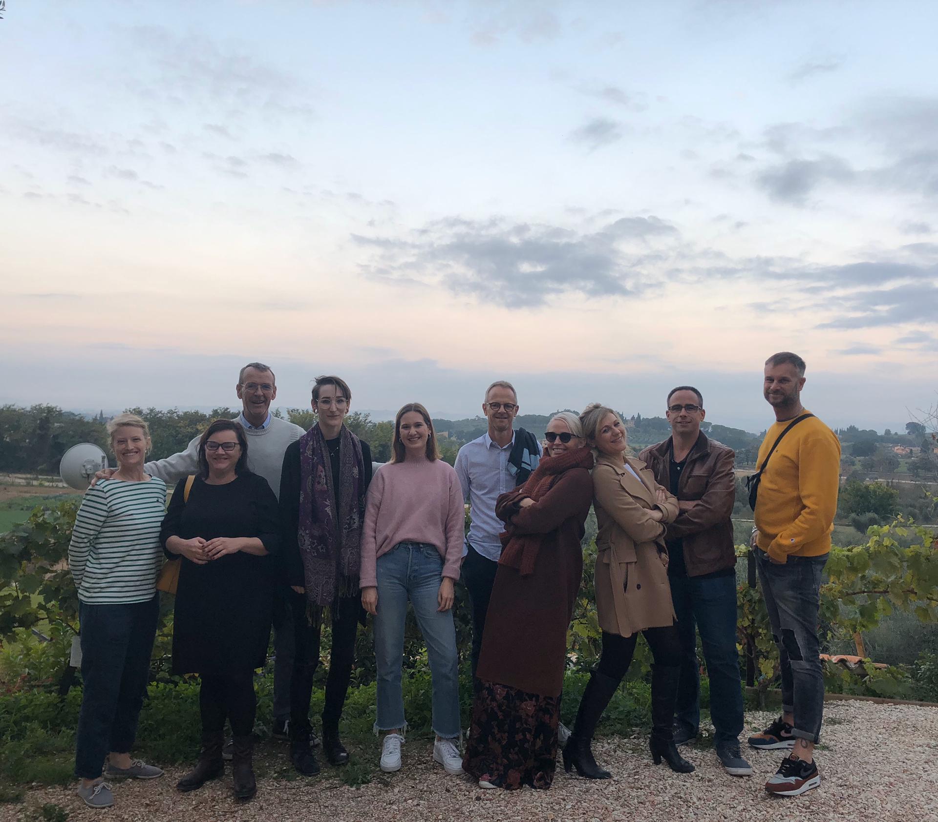 A Taste of Assisi - Casa Astrid - Italië - Umbrië